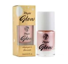 W7 Night Glow - Highlighter and Illuminator - 10ml **BRAND NEW**