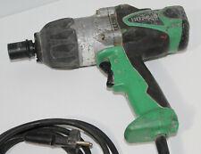 Hitachi WR 16SA(s) Schlagschrauber Gebraucht