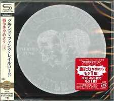 GRAND FUNK RAILROAD-E PLURIBUS FUNK +4-JAPAN SHM-CD Bonus Track D50
