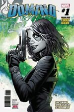 Domino #1 (First Print / Deadpool 2 Movie / X-Force / Cable / 2018 / NM)