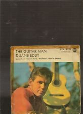 45 TOURS DUANE EDDY THE GUITAR MAn spanish twist nashville... RCA  EPA-9096 rare