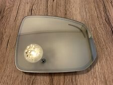Volvo OEM XC90 RH Mirror Glass Heating Dimming Blind Spot Zone from 2015 year