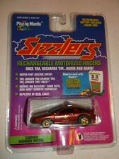 Sizzlers Playing Mantis Johnny Lightning Camaro Highway Patrol