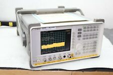 HP Agilent 8563EC Spectrum Analyzer 30hz - 26.5 / 50 GHZ if w/ mixers Calibrated