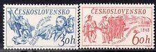 1814 - CZECHOSLOVAKIA 1968 - Slovak National Council and National Uprising - MNH