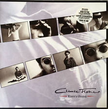 CLIMIE FISHER - Everything (LP) (VG/VG)