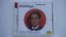 Placido Domingo - Be my Love - DGG - CD