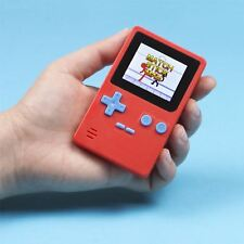 ORB Retro Handheld Console Game 8-Bit With 150 Games LCD Screen