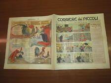 CORRIERE DEI PICCOLI N°1 DEL 2 GENNAIO 1944 ANNO 36°