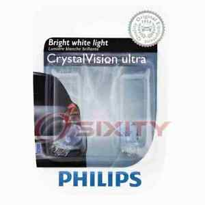 Philips Ignition Light for GMC Caballero 1980-1987 Electrical Lighting Body au