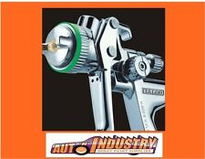 NEW! ITALCO H-4000 HVLP GRAVITY SPRAY GUN 1.3mm SATA BUYERS SHOULD LOOK! H4000