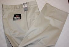DOCKERS Signature Khaki Men's Pants D2 D3 D4 Pleated / Flat NWT Assorted Styles