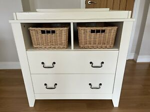 Mothercare Baby Changing Unit/Dresser