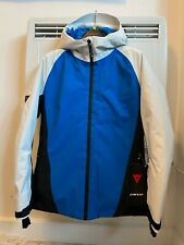 Dainese WOMAN HP2 Imperial  blue black white  Ski jacket, Size M