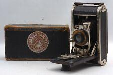 @ Ship in 24 Hrs @ Rare Pre-War Model! @ Asahigo Camera Peace No.2 Pocket Camera