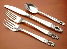 Hispana Sovereign by Gorham Sterling Silver 1, 4 piece Place Setting
