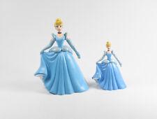 Cinderella/Cenerentola === WALT DISNEY 2 x figure BULLY BULLYLAND