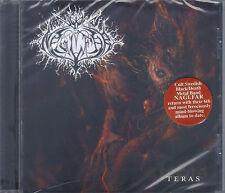 NAGLFAR-TERAS-CD-lord belial-unanimated-profundi-dark funeral-thulcandra