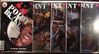 Point Blank #1-5 SET VF/NM- 1st Stampa Wildstorm Comics