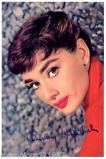 Audrey Hepburn ++Autogramm++ ++Hollywood Legende++2
