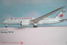 Hogan Wings 1:200 Boeing 787-8  Air Canada LI4821GR + Herpa Wings Katalog