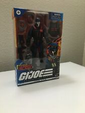 Hasbro F1336 GI Joe Classified Series Action Figure - Cobra Viper IN HAND