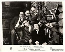 Frozen Limits 1939 Lobby Carte Crazy Gang Flanagan & Allen Naughton & Doré Nervo