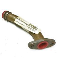 Caterpillar CAT OEM Oil Drain Tube 7C-3760 NOS