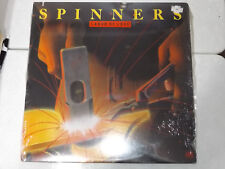 THE SPINNERS LABOR OF LOVE VINYL LP RECORD STILL SEALED