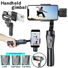 Smooth 4 3-Axis Handheld Smartphone Gimbal Stabilizer for iPhone Android US