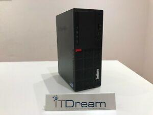Lenovo ThinkCentre M710T SFF i5 7° Gen 3Ghz 8GB 1TB Windows 10Pro Fatturabile