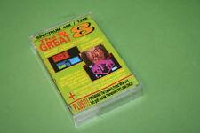 Sinclair usuario el gran ocho 15 de febrero de 92 Sinclair ZX Spectrum Cinta de portada de la revista