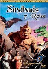 Sindbads 7. Reise / DVD / NEU OVP