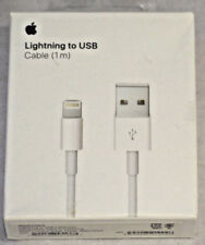 Apple 3.3' Lightning to USB Cable 1m White A1856 MQUE2AM/A OPEN BOX