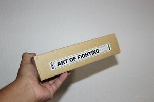 Art of Fighting FULL SET Serial match NEO GEO MVS PLEASE READ