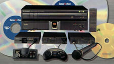 Pioneer Laseractive Sega Genesis NEC TurboGrafx 16 PC Engine Repair Service