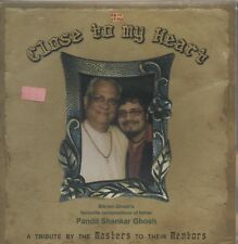 Close to My Heart - A Tribute by the Masters to their mentors [Cd] shankar Ghosh