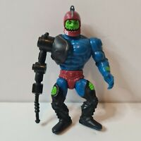 He-Man Masters Of The Universe - Trap Jaw - Action Figure 1981