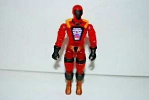 2003 GI JOE INFERNO B.A.T.S. IN EXCELLENT CONDITION