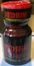 RedRum Nail Polish Remover 10ml