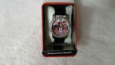 One Direction Wrist Watch New