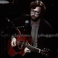 Unplugged -LP (180 Gramm) von Eric Clapton (2000)