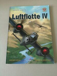 LUFFLOTTE IV ( KAGERO) English - Polish pub