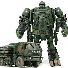 Perfect Weijiang Tr-Wj M02 Robot Force Detective Hound Figure Model