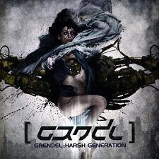 Harsh Generation by Grendel (Netherlands) (CD, Jun-2007, Metropolis (Label))