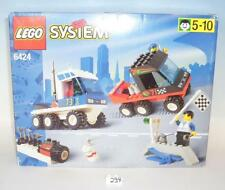 Lego System 6424 Truck Rennen / Big Racers sealed in O-Box #294