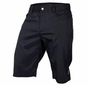 Club Ride Mtn Surf Men's Shorts: Black MD
