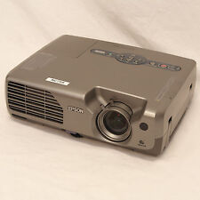 Epson Powerlite 821p LCD Projector | 885 hrs, 2600 ANSI | Bright & Portable | nc