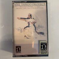 Schimmel Sahl Kurtis The Tango Project (Cassette) New Sealed