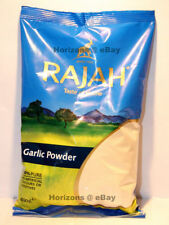 Rajah Powdered Spices & Seasonings Garlic